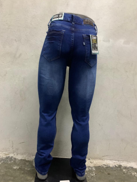 Jeans Caballero Perry Loose Skinny